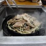 ジンギス館 - 料理写真: