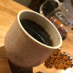 カフェ モンドア -