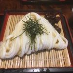 65623750 - 綺麗な盛りつけに醤油豆が付属                       醤油豆は香川県の郷土料理