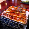ふか川 - 料理写真:上うな重