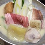 日本料理柏木 - 料理写真: