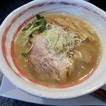 麺や 仁 - こってりラーメン