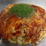 いっちゃん - 料理写真: