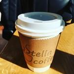 Stella coffee -
