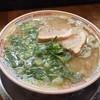 秀ちゃんラーメン - 料理写真:半チャーハンセット(850円)のラーメン
