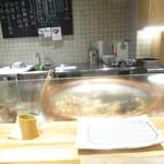揚げたて天ぷら定食 まきの -
