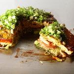 広島風お好み焼 あす香 - 絶対に納得の美味しさです!