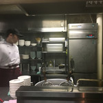 東京餃子楼 - 厨房