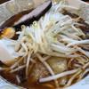 丸八そば店 - 料理写真:トップフォト ワンタンメン