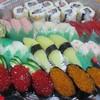 宝寿司分店 - 料理写真:4月の上寿司