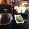 豆富茶屋 林 - 料理写真: