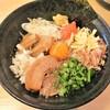 麺匠 和 - 料理写真:まぜそば