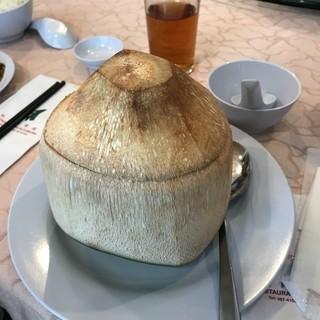 Restaurant pulau Labuan -