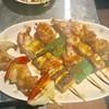 大衆食堂シックダール - 料理写真: