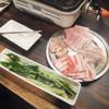 ボンバー - 料理写真:またまたのお肉。でも入っちゃうから不思議(2017.1.21)