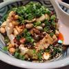 両花 - 料理写真:麻辣豆腐