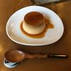 はづちを茶店 - 料理写真:温玉ぷりん