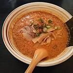 自家製麺 大器 - 料理写真: