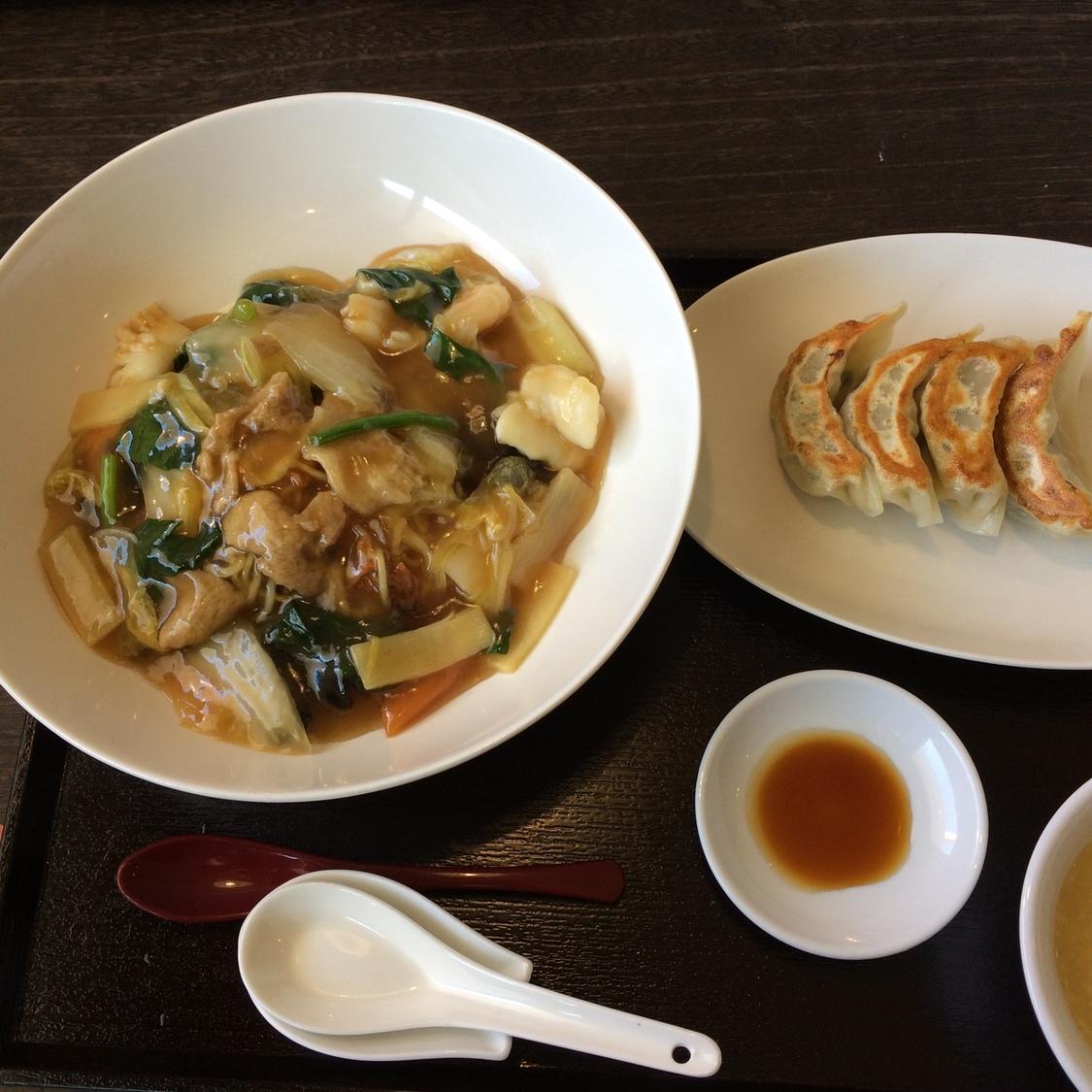 中国料理 桃李坊