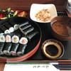 丸秀寿し - 料理写真:お好きなお寿司に+100円で、おかず、赤だし、茶碗蒸し付き!