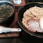ばっは - 料理写真:つけ麺 [大]