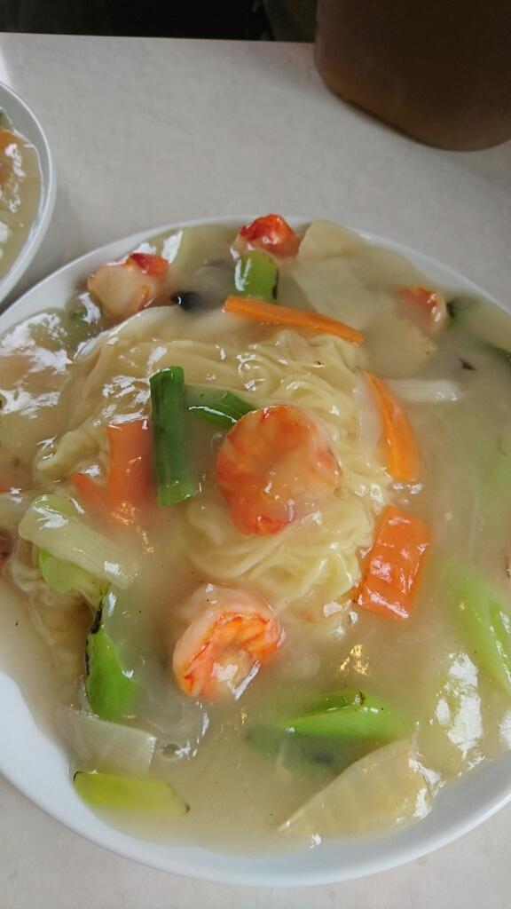 中国料理 喜苑
