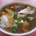 まるやま - 料理写真:中華そば