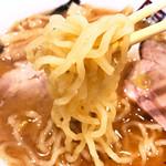 玉五郎 - 麺ですp(^_^)q