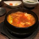 ソウルキッチン - タッカンマリの赤
