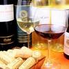 アンソレイユ - ドリンク写真:充実のグラスワイン