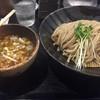 つけ麺 井手 - 料理写真:つけ麺 麺増量 800円