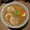 ラーメン専門店 拉ノ刻 - 料理写真:松