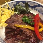 肉匠 太平楽 - 肉厚サガリ
