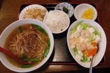 台湾料理四季紅 益子店