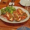 Ata - 料理写真:オマール海老のロースト