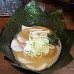 麺家神明 -