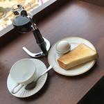 倉式珈琲店 -