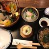食遊庵たおごし - 料理写真: