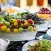 ガーデンカフェ - 料理写真:地産地消のお料理をお楽しみください。
