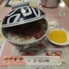 敦賀ヨーロッパ軒 - 料理写真:カツ丼 800円(税別) (2017.4)