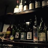 ピノコ - 豊富なワイン