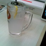 魚べい - ドリンク写真:レモンサワー