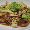 欣喜 - 料理写真:回鍋肉 ホイコーロー