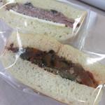 サンドイッチの店3 -
