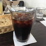 FLOUR - アイスコーヒー