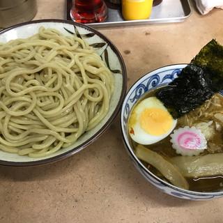 裏サブロン - 料理写真:つけ麺(700円)