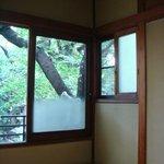 菜根 - 桜の間