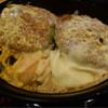 小諸そば - 料理写真:セットのカツ丼はヒレカツ