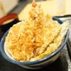 Tendontenya - 料理写真:天丼
