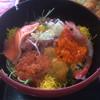 花いち - 料理写真:わがまま丼